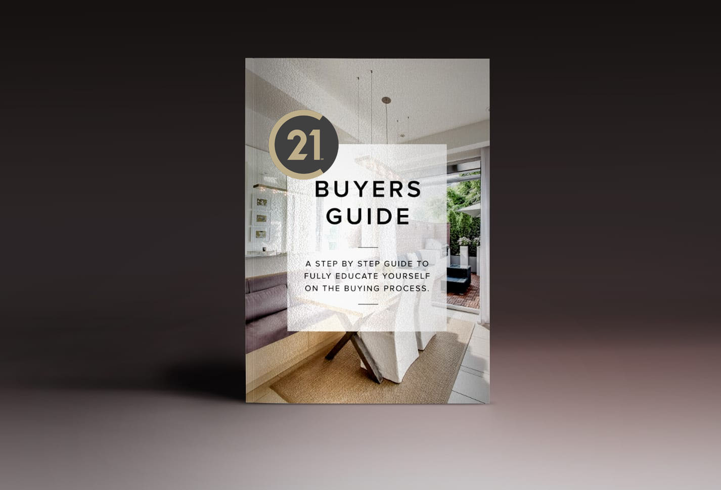 Download my buyers guide.