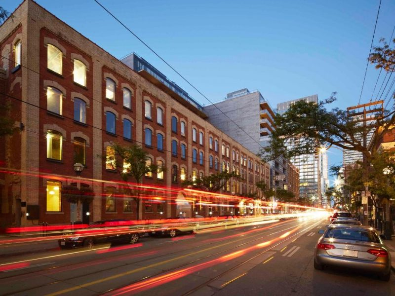 king west real estate