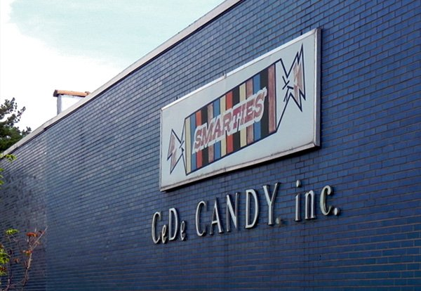 Candy Factory Lofts 993 Queen Street West