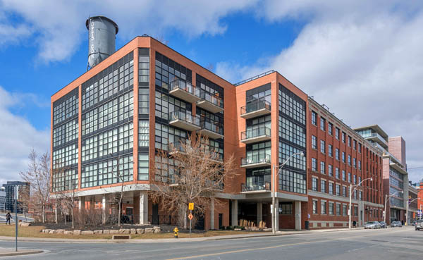 Broadview Lofts – 68 Broadview Avenue