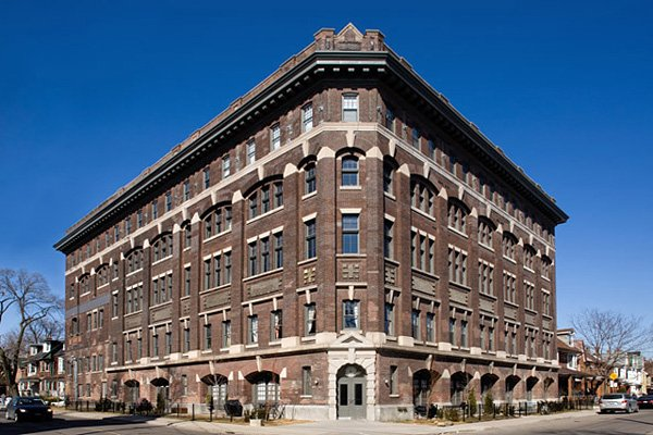 Argyle Lofts – 183 Dovercourt Road