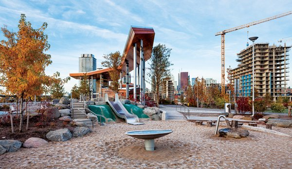 Corktown Lofts – 21 River Street