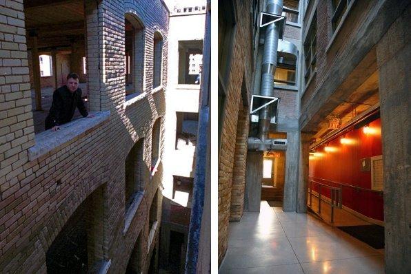 Liberty Lofts – 383 Adelaide Street