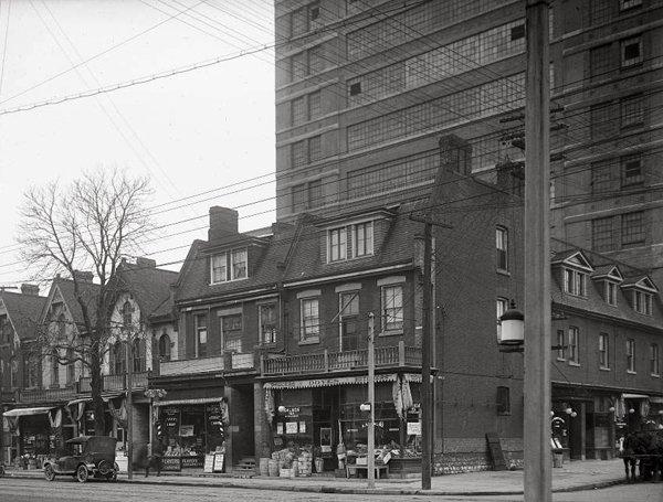 Merchandise Lofts – 135 & 155 Dalhousie Street
