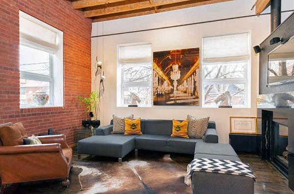 The Bartlett Lofts – 8 Bartlett Avenue