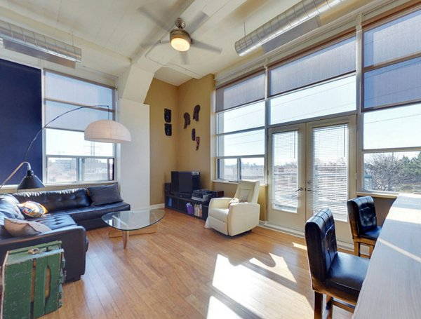 Forest Hill Lofts - 1001 Roselawn Avenue