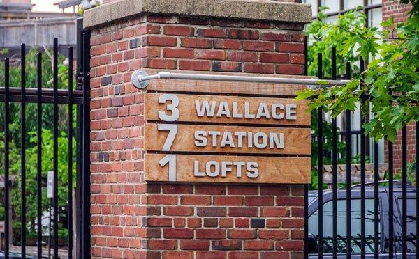 Wallace Station Lofts – 371 Wallace Avenue