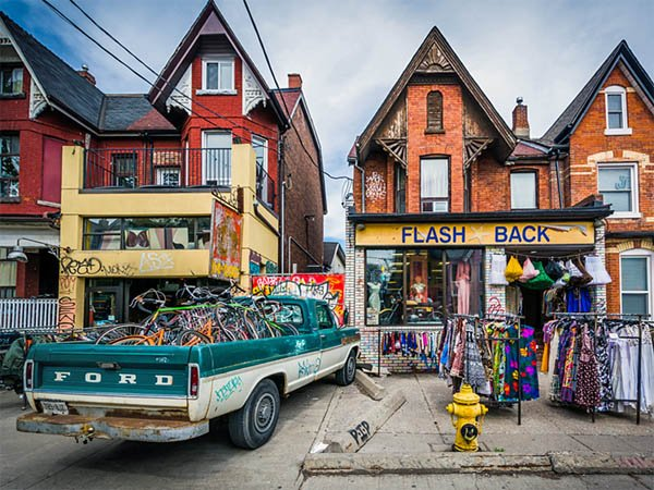kensington market real estate