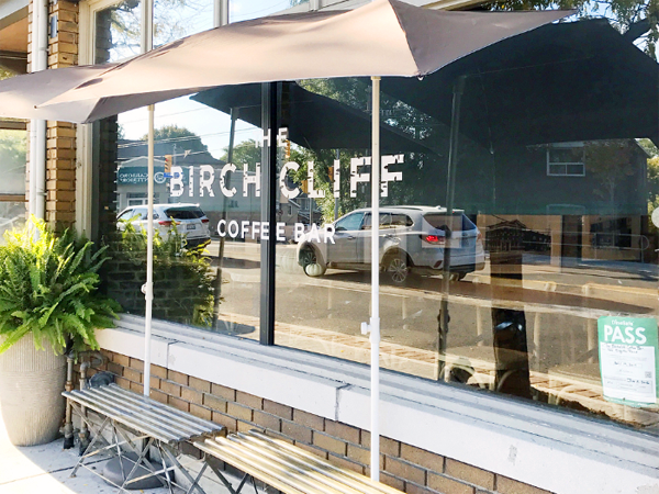 birch cliff real estate