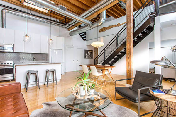 Brock Lofts – 27-31 Brock Avenue