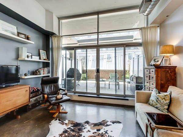 Garment Factory Lofts – 233 Carlaw Avenue