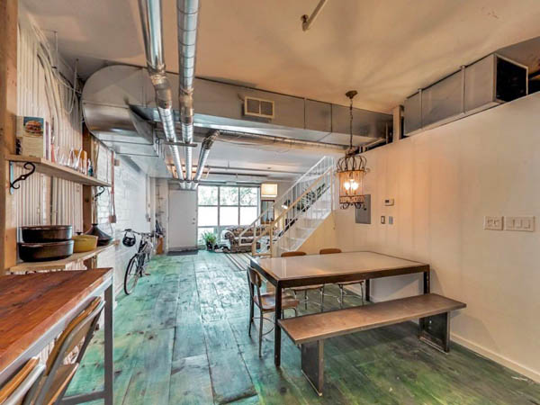 Bloorline Lofts – 284 St. Helens Avenue