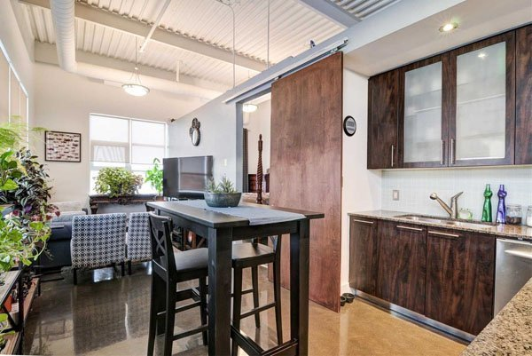 West Village Lofts – 550 Hopewell Avenue
