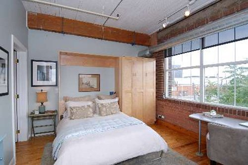Carhartt Lofts – 535 Queen Street East