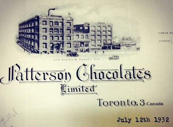 Chocolate Company Lofts – 955 Queen Street West