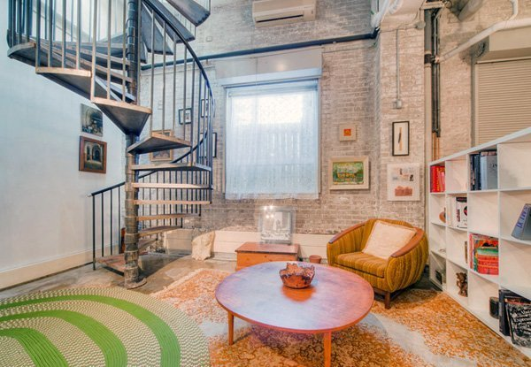 Evening Telegram Lofts – 264 Seaton Street