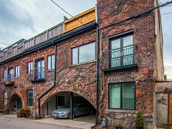 Croft Lofts – 8-16 Croft Street