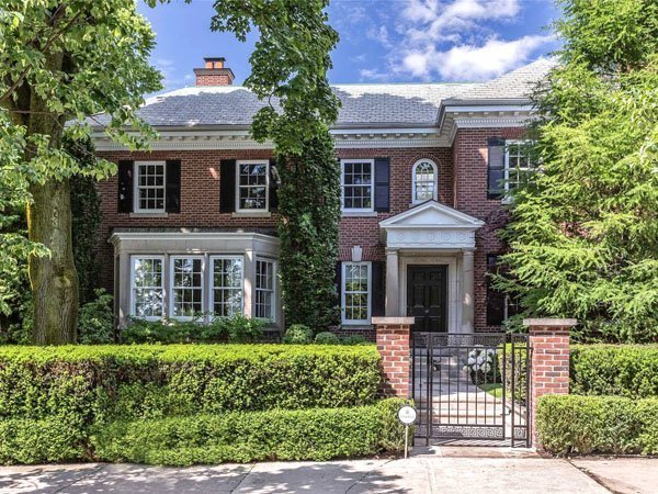 Forest Hill South real estate