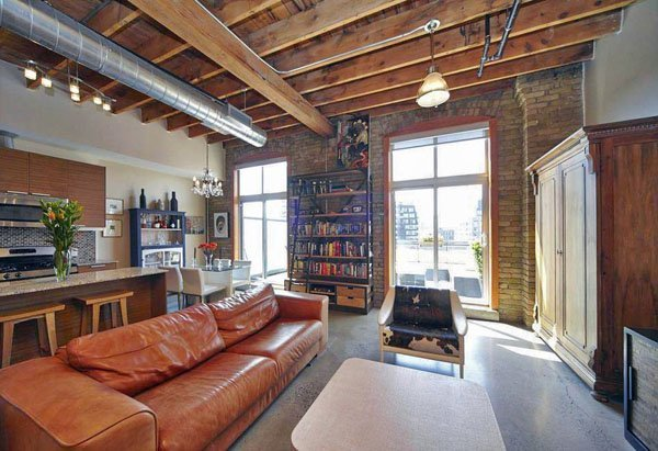 Queen City Vinegar Co. Lofts – 19 River Street