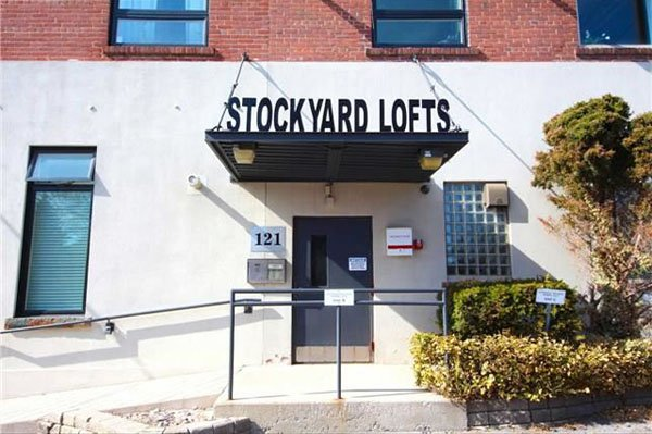 Stockyard Lofts – 121 Prescott Avenue