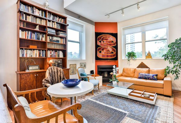 Hepbourne Hall Lofts – 110 Hepbourne Street