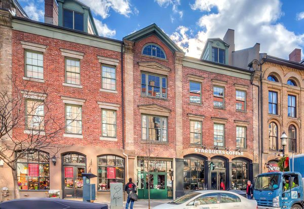 St. Lawrence Market Lofts – 81A Front Street East