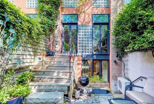 Claremont Hall Lofts – 34 Claremont Street