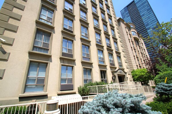 Waldorf Astoria Lofts – 80 & 88 Charles Street East