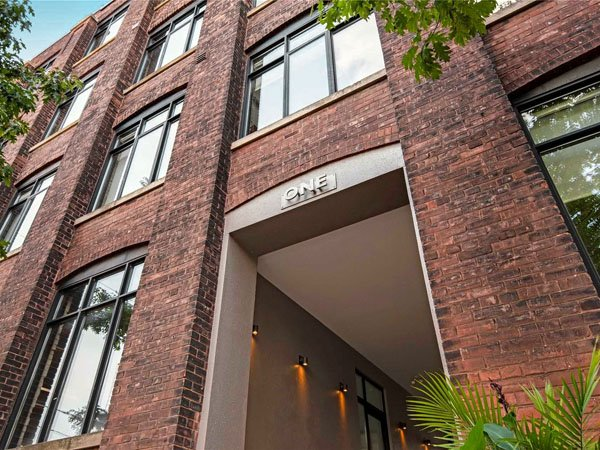 One Columbus Lofts – 1 Columbus Avenue