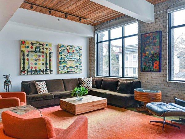 One Columbus Lofts – 1 Columbus Avenue