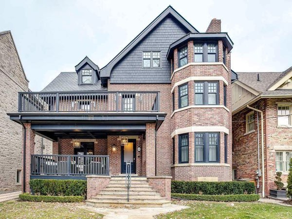 Bennington Heights real estate