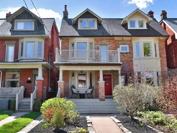 Broadview North real estate