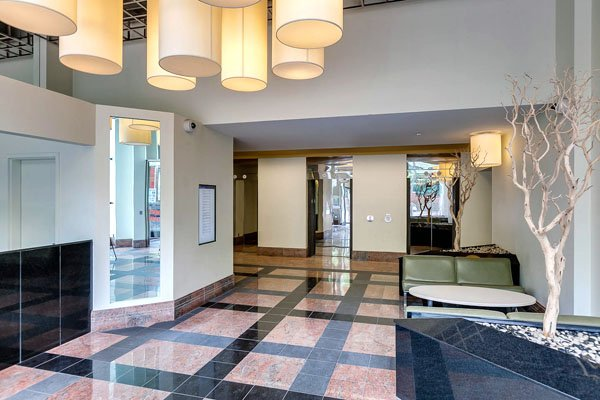 Starwood Centre Lofts – 477 Richmond Street West