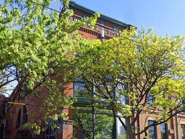 Richard Bigley Lofts – 98 Queen Street East